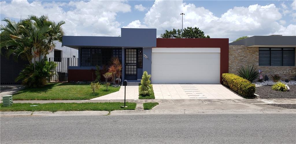 EXT VILLA DEL CARMEN CONSTANCIA AVE #AA17 Property Photo - PONCE, PR real estate listing