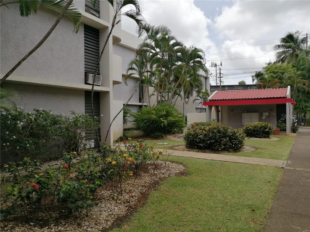 Ave Los Filtros COND. VILLA LOS FILTROS #H1 Property Photo - GUAYNABO, PR real estate listing