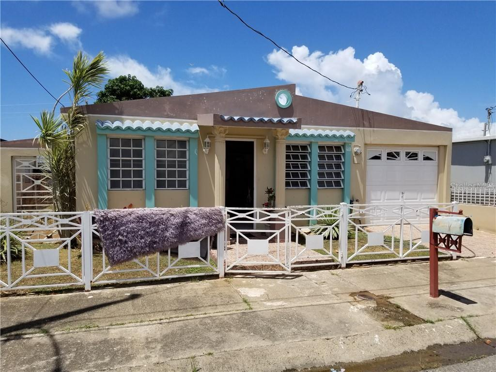10 CALLE 10 ST #S14 Property Photo - GUAYAMA, PR real estate listing