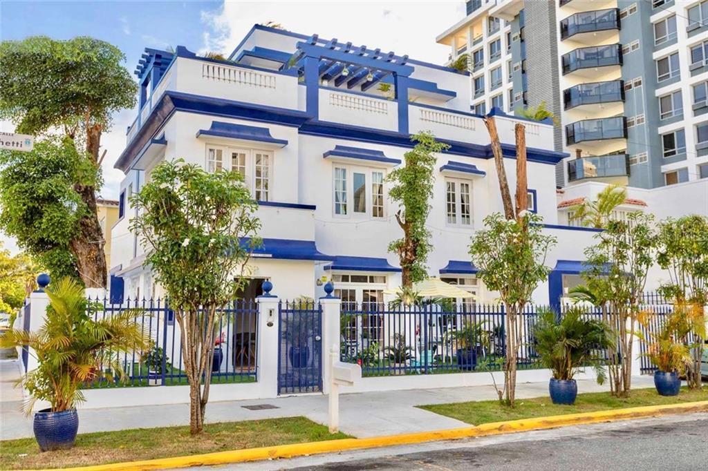1218 CALLE LUCHETTI Property Photo - SAN JUAN, PR real estate listing