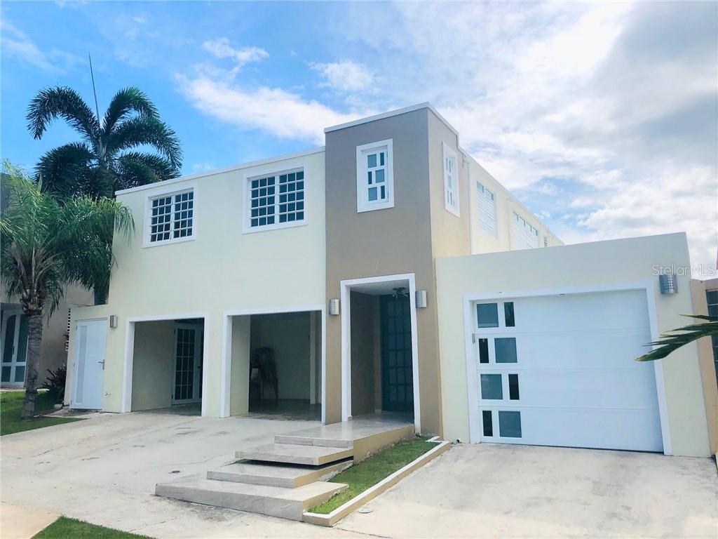 215 CARMEN SOLA DE PEREIRA - ESTANCIAS DEL GOLF CLUB Property Photo - PONCE, PR real estate listing