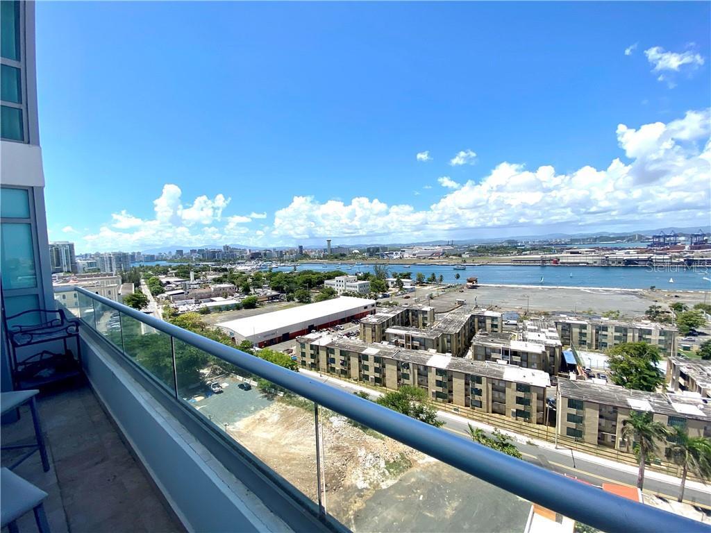 404 Avenida Constitucion , ATLANTIS #907 Property Photo - SAN JUAN, PR real estate listing