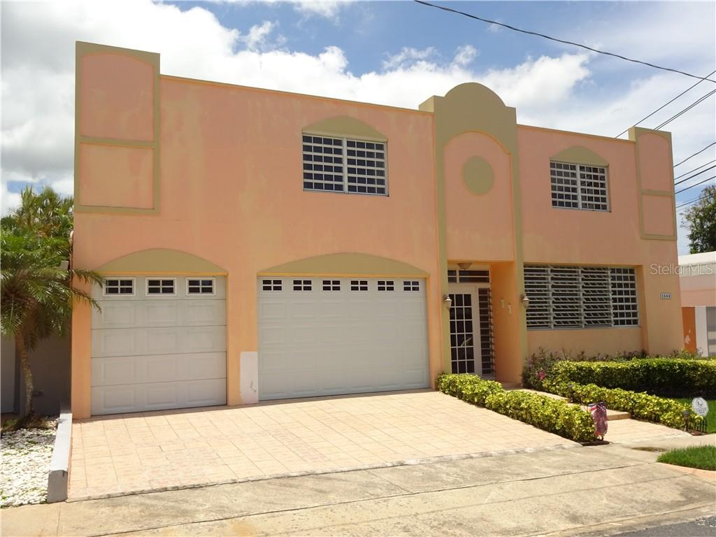 1644 SAGRADO CORAZON Property Photo - SAN JUAN, PR real estate listing