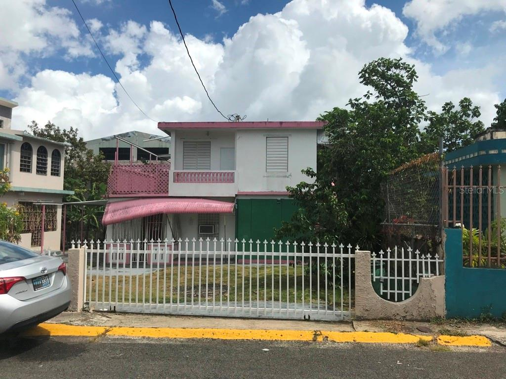 Lote #5-B Cll Amapola BUENAVENTURA DEV Property Photo - CAROLINA, PR real estate listing