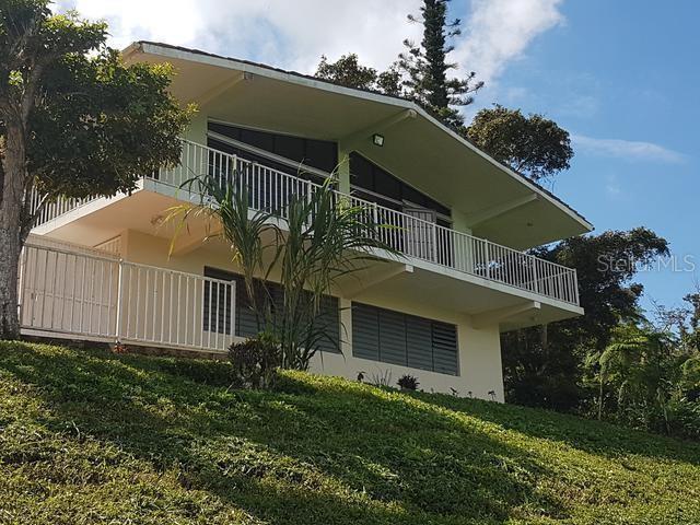 Sr 1 El Recreo SR 1 EL RECREO ROAD #11-13 Property Photo - CAGUAS, PR real estate listing