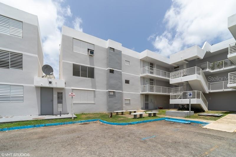 Brisas de Ceiba Court BRISAS DE CEIBA COURT #B-205 Property Photo - CEIBA, PR real estate listing