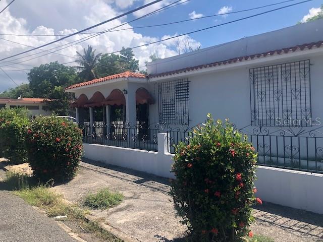 Urb. Garcia 112 DEL PILAR ST Property Photo - AGUADILLA, PR real estate listing