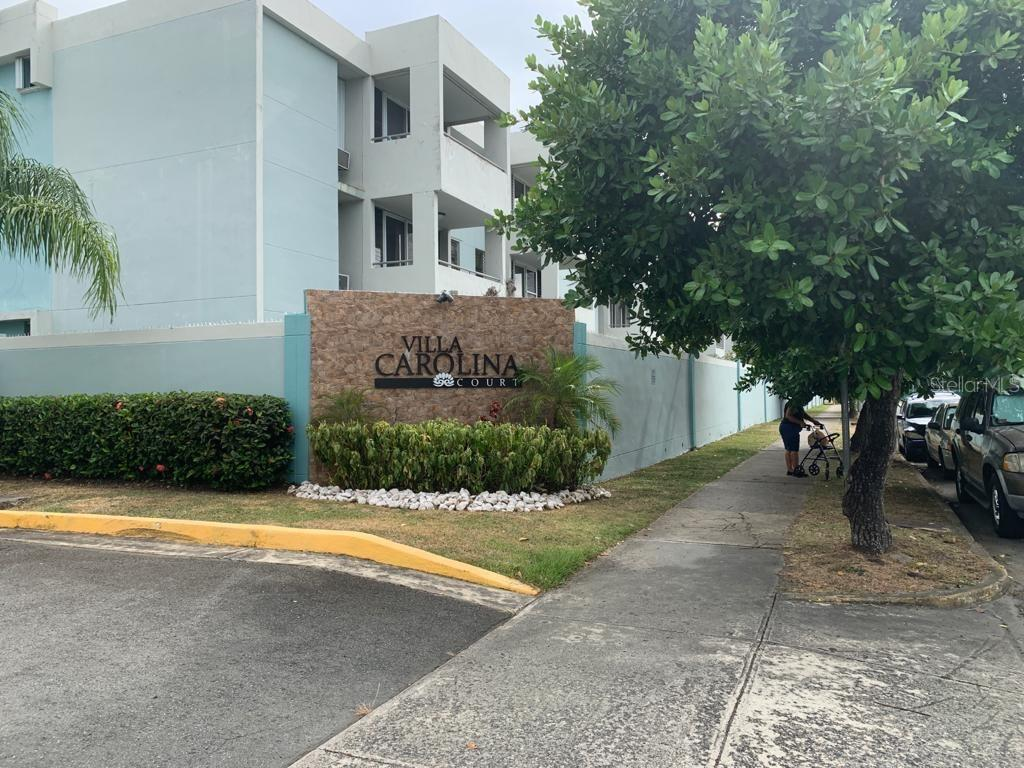 101 Villa Carolina Court CALDERON AVE #903 Property Photo - CAROLINA, PR real estate listing