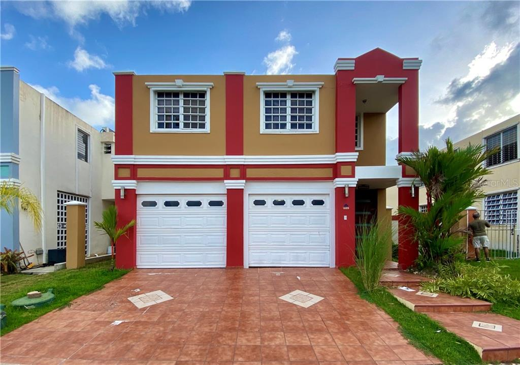 B-2 Calle Francia CALLE FRANCIA #1123 Property Photo - TOA ALTA, PR real estate listing