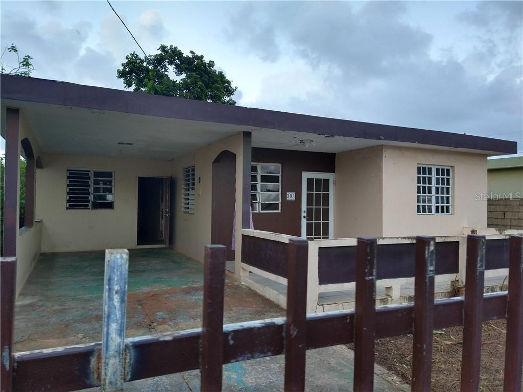 0 CALLE 16 ISLOTE II Property Photo - ARECIBO, PR real estate listing