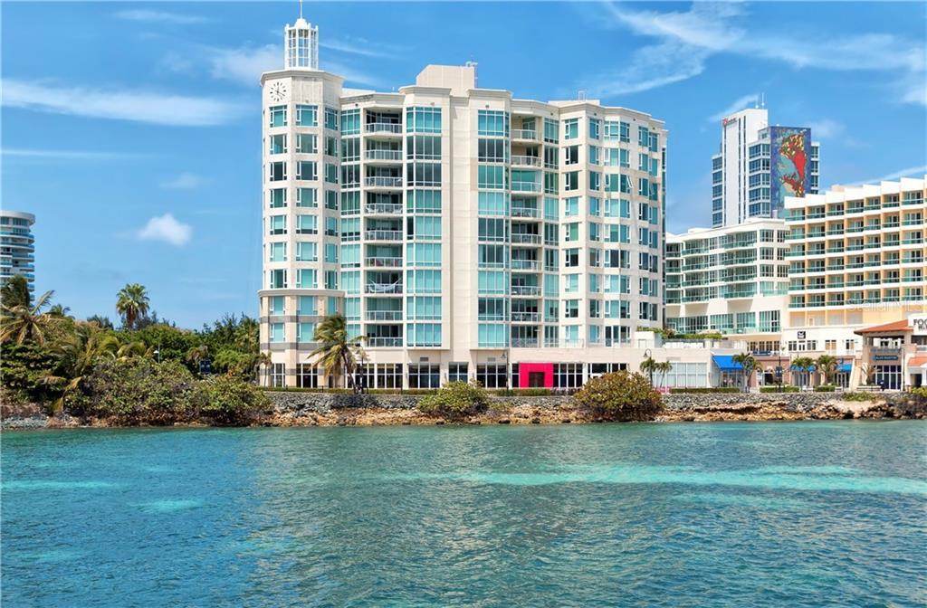 5 MUNOZ RIVERA AVENUE #704 Property Photo - SAN JUAN, PR real estate listing
