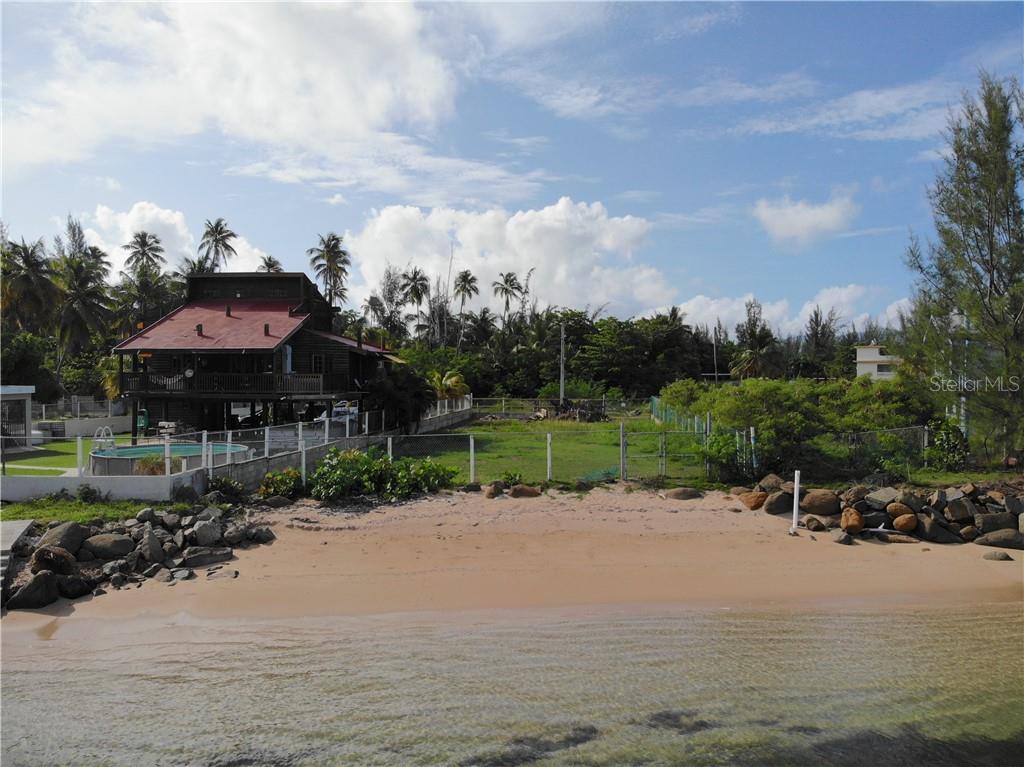 968 NW CAMINO LAS PICUAS KM 2.6 Property Photo - RIO GRANDE, PR real estate listing