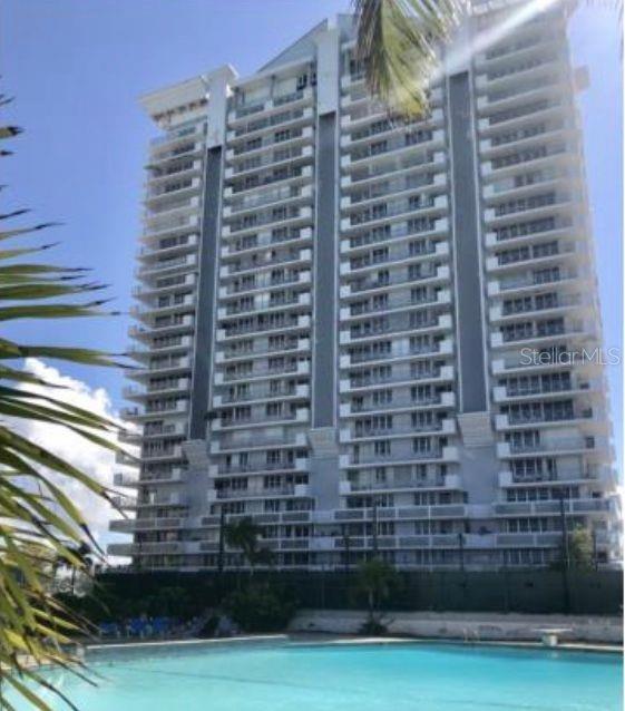 3001 ISLA VERDE AVE #704 Property Photo - CAROLINA, PR real estate listing