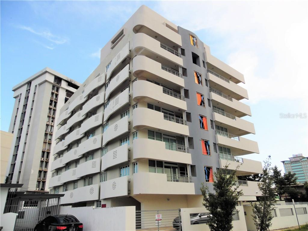 5 PARKSIDE STREET #1 Property Photo - GUAYNABO, PR real estate listing