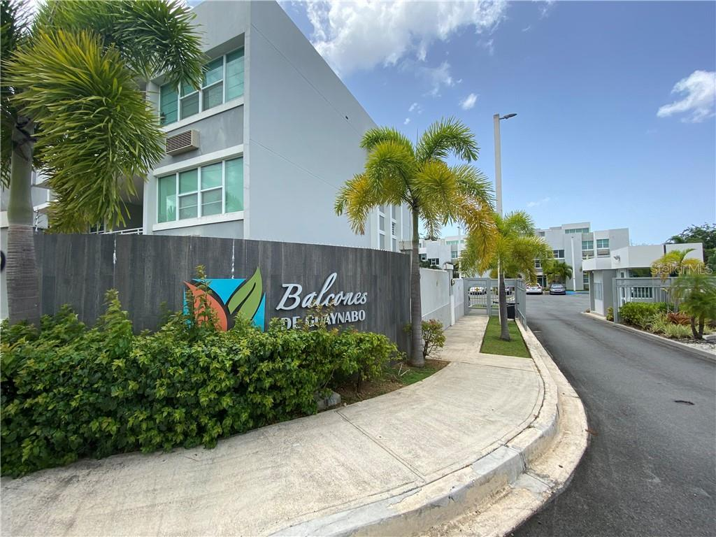 169 COND. BALCONES DE GUAYNABO #606 Property Photo - GUAYNABO, PR real estate listing