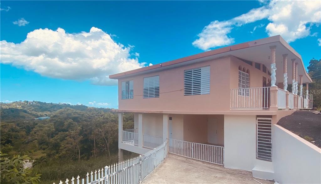 CARR 416 KM.HM 5.2 BO. LAGUNAS Property Photo - AGUADA, PR real estate listing