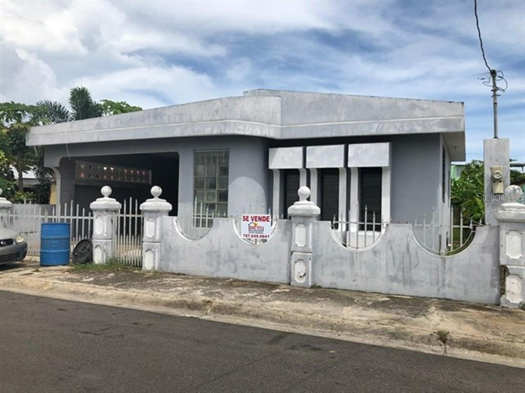 645 BO. MIRAMAR Property Photo - GUAYAMA, PR real estate listing