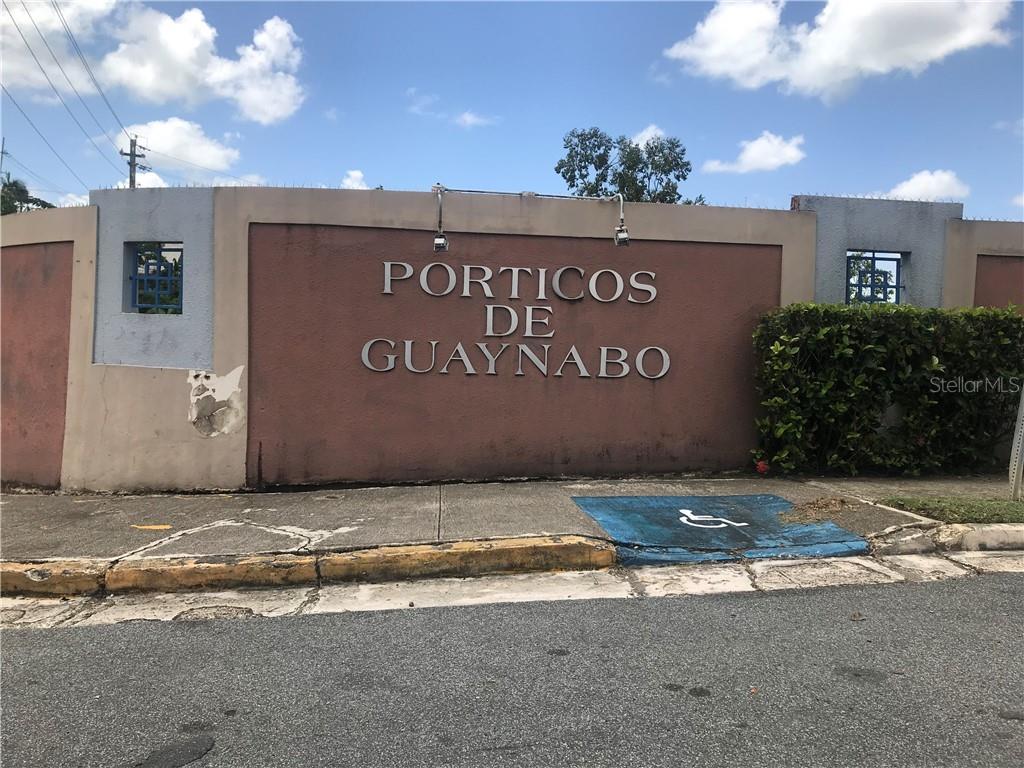 1 VILLEGAS #17-304 Property Photo - GUAYNABO, PR real estate listing
