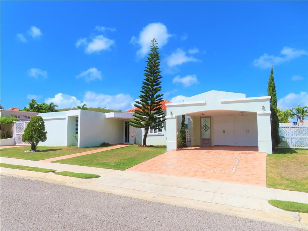 RUBELINI URB.VISTA REAL #B-2 Property Photo - YAUCO, PR real estate listing