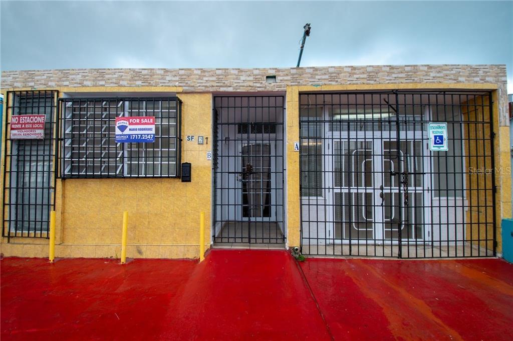 #SF-27 CARR. AMALIA PAOLI Property Photo - TOA BAJA, PR real estate listing