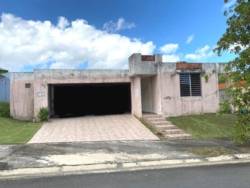 C-11 Calle 1 URB.PORTAL DEL SOL Property Photo - SAN LORENZO, PR real estate listing