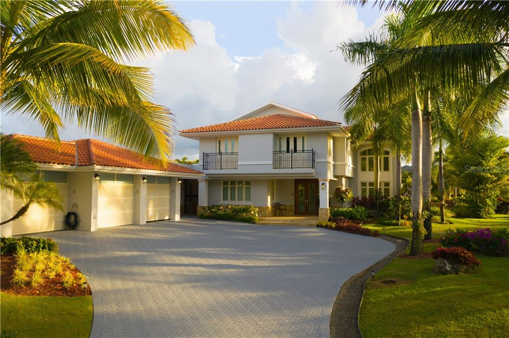 399 DORADO BEACH EAST Property Photo - DORADO, PR real estate listing
