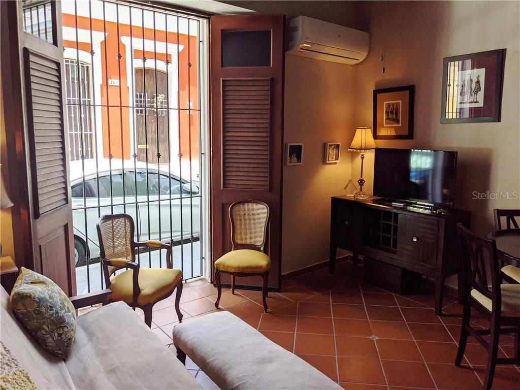 258 CALLE DE LA LUNA #1A Property Photo - OLD SAN JUAN, PR real estate listing