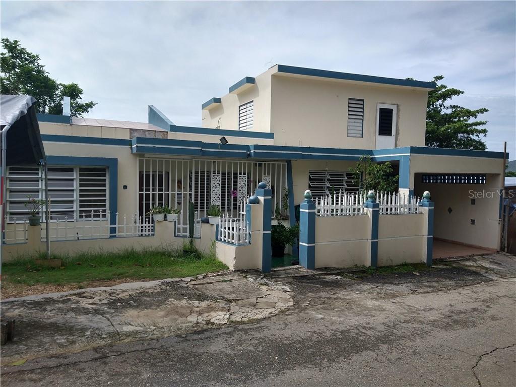 8 PUEBLO NUEVO Property Photo - ARECIBO, PR real estate listing