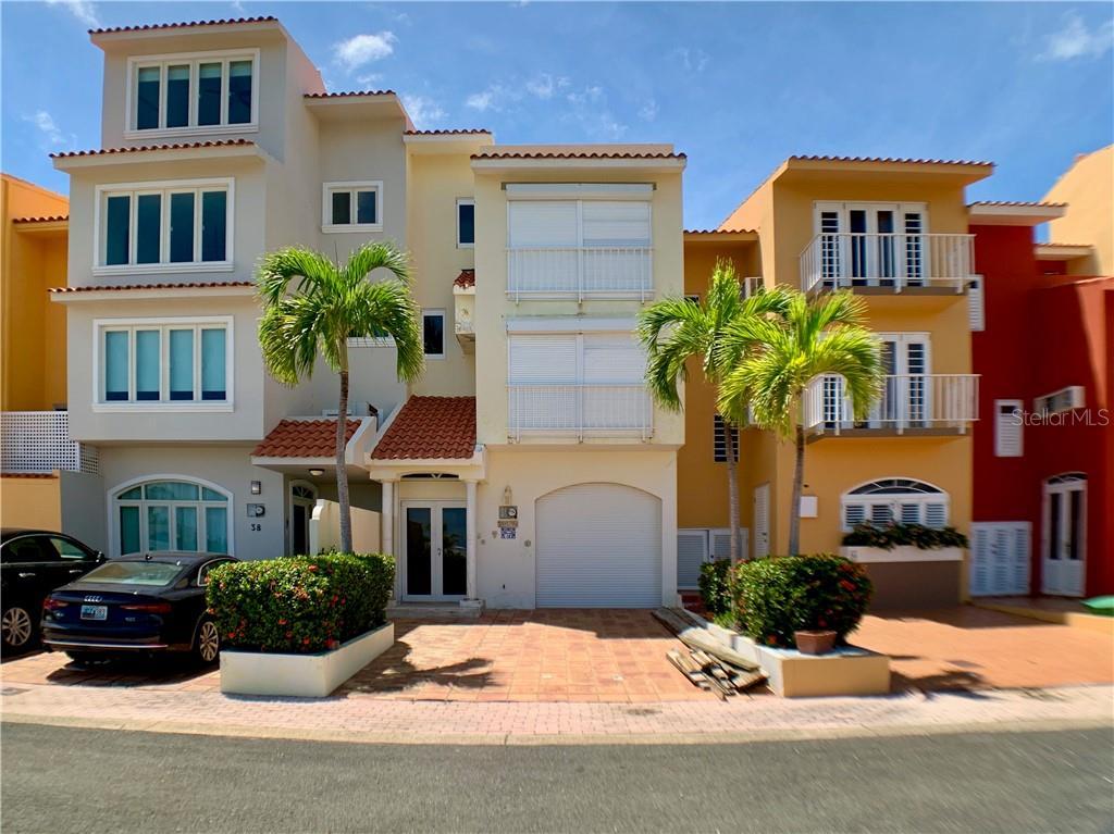 Isla San Miguel SAN MIGUEL #37 Property Photo - HUMACAO, PR real estate listing