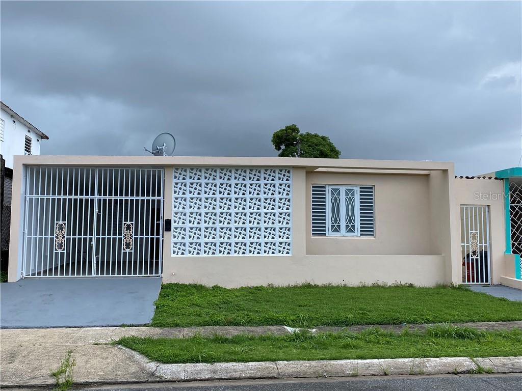 Urb. El Comandante Calle Grimaidi Property Photo