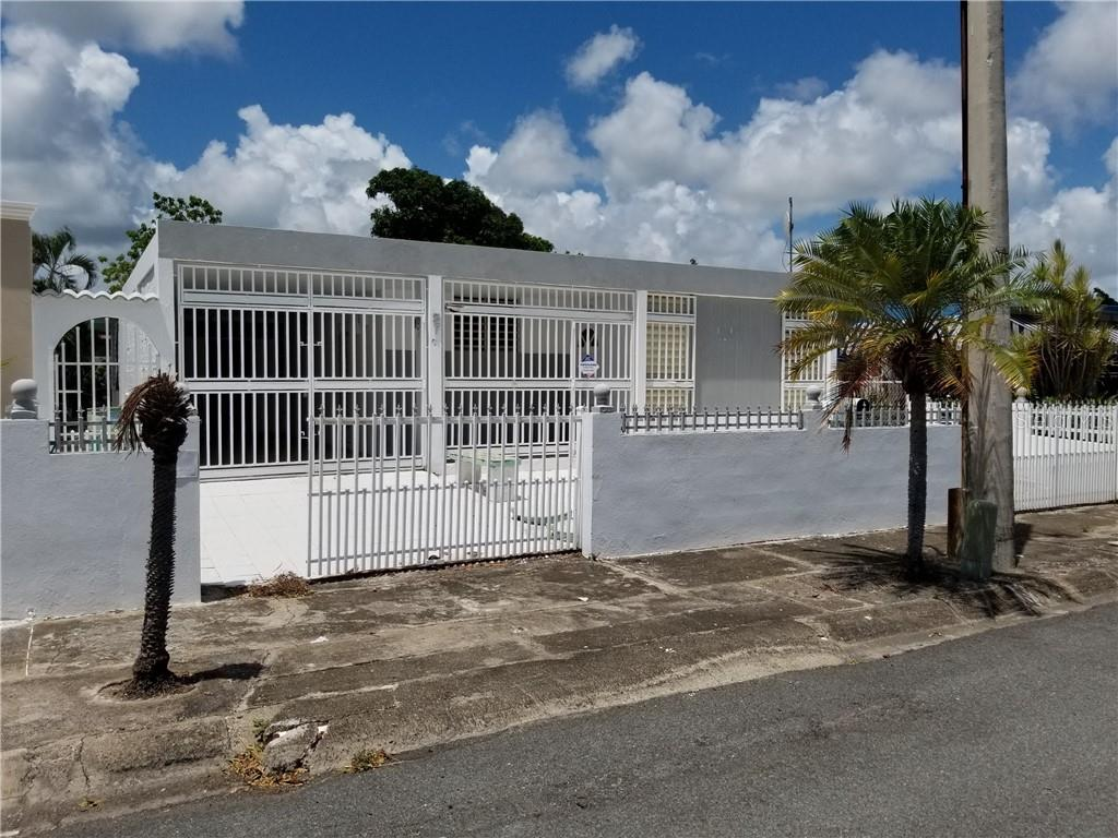 F CALLE F #5 Property Photo - SALINAS, PR real estate listing