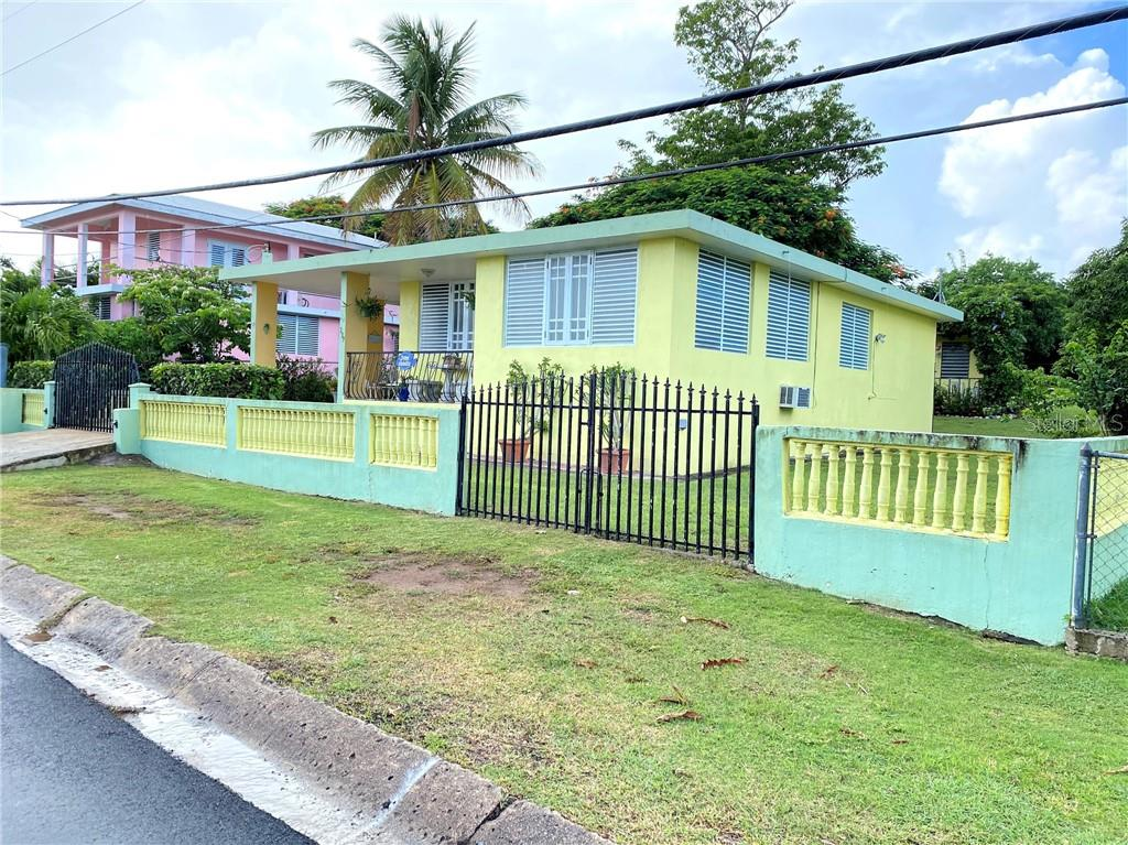 239 MAGNOLIA Property Photo - VIEQUES, PR real estate listing