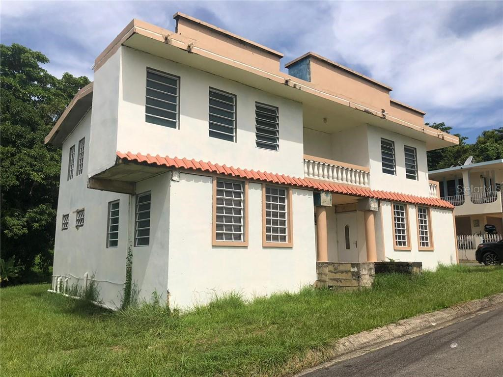 Km 0.7 PR 125 Property Photo - AGUADILLA, PR real estate listing