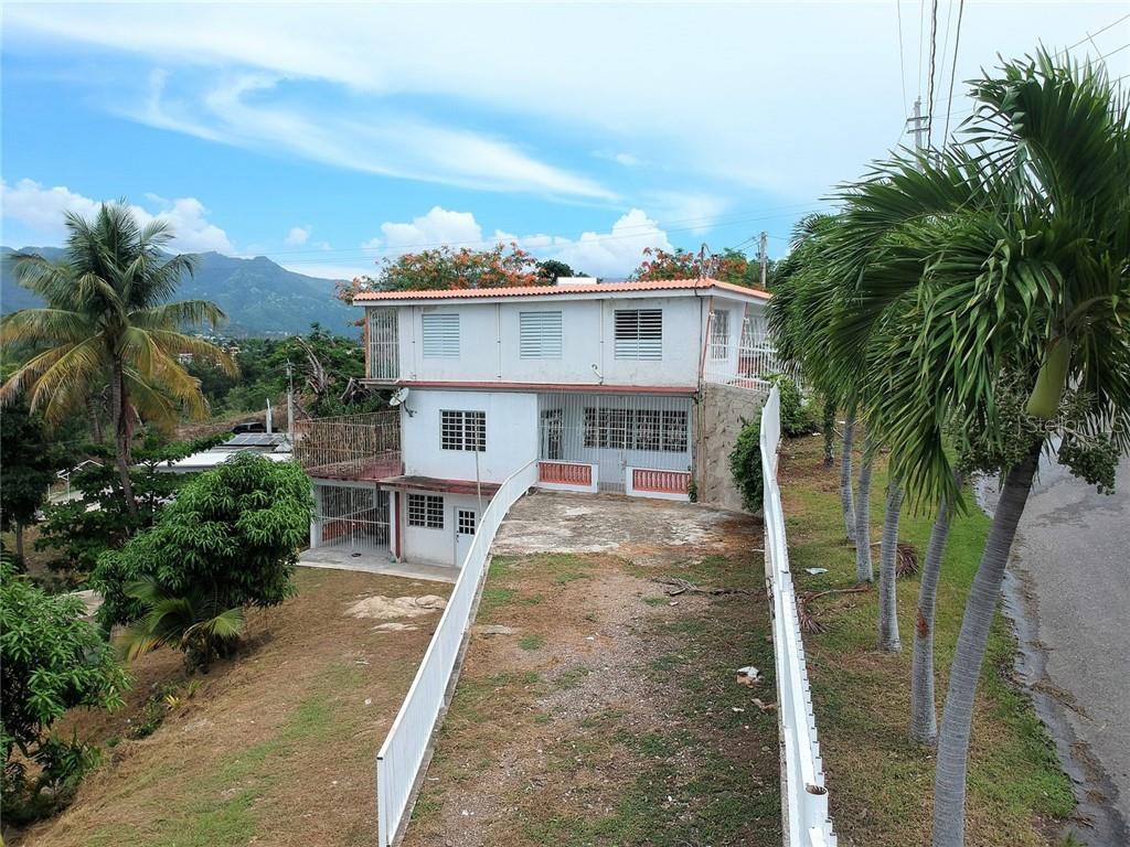 KM 64.7 CARR 149 Property Photo