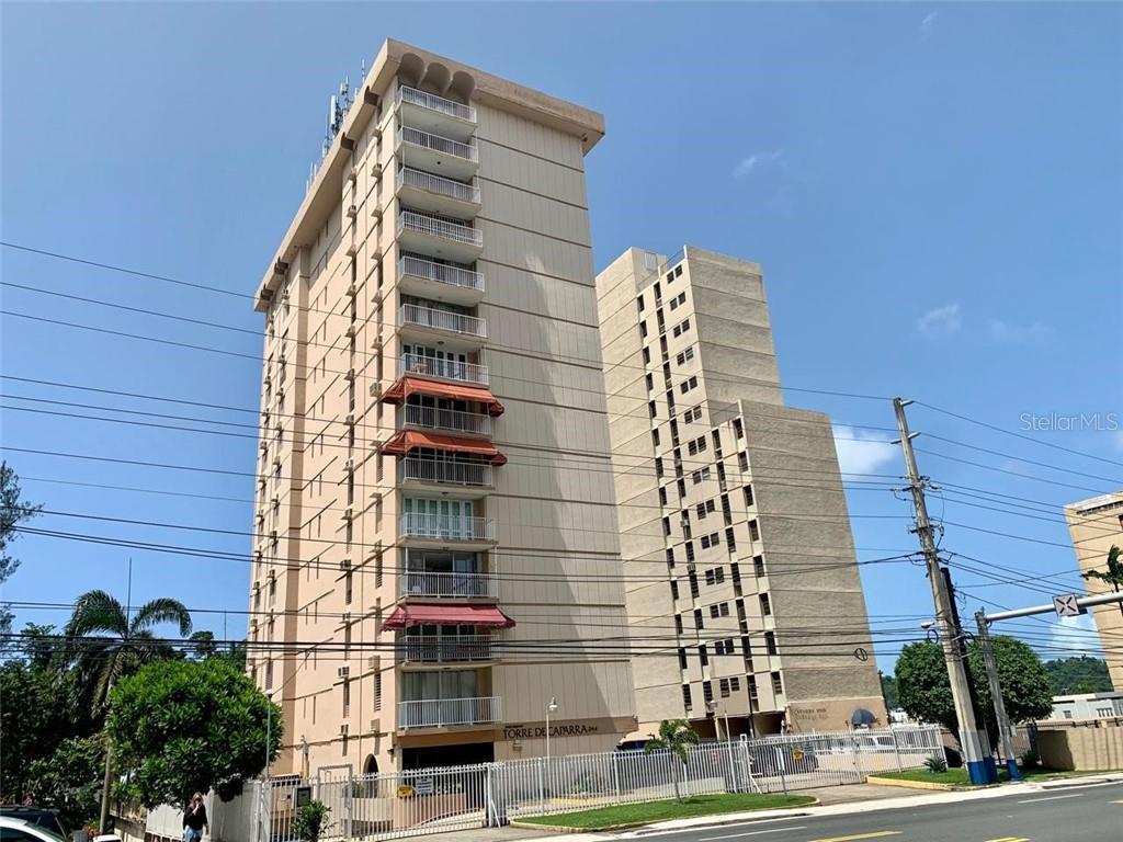 Carr #2 COND. TORRE DE CAPARRA #244 #3-A Property Photo - GUAYNABO, PR real estate listing