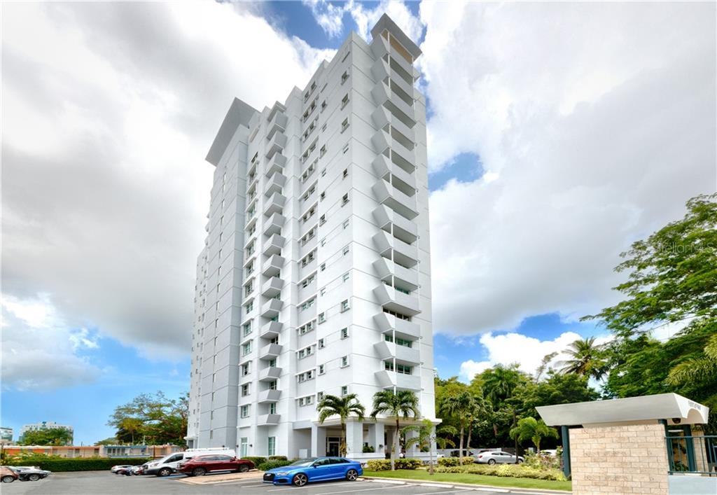 5 PALM CIRCLE STREET #16PHA Property Photo - GUAYNABO, PR real estate listing