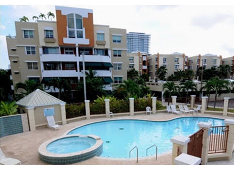 105 BAYSIDE COVE #L-301 Property Photo - SAN JUAN, PR real estate listing