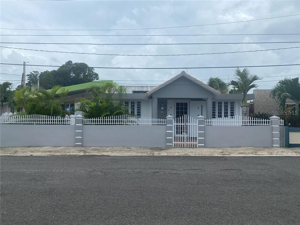 51 CALLE PASCUA URB. CORCHADO Property Photo - ISABELA, PR real estate listing
