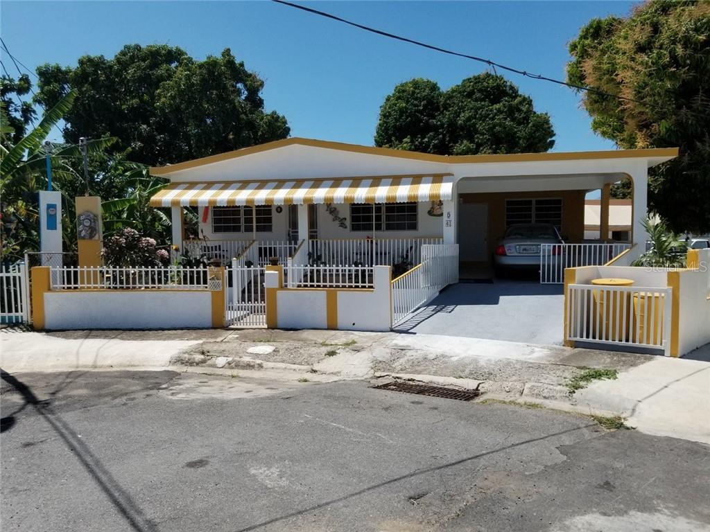 D41 CALLE 8 Property Photo - SALINAS, PR real estate listing