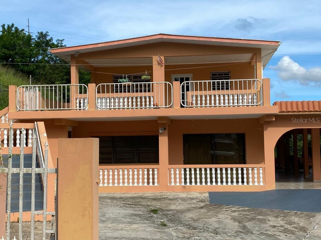 171 BO SUD INTRIOR KM .09 Property Photo - CIDRA, PR real estate listing