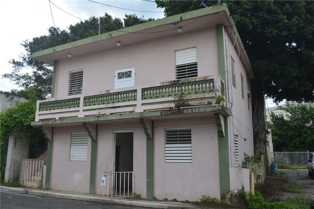 #58 Cristobal Colon Street Property Photo