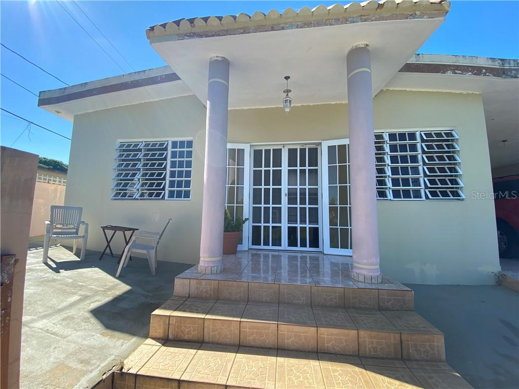 PR 112 BO. ARENALES BAJOS CALLE PROGRESO Property Photo - ISABELA, PR real estate listing