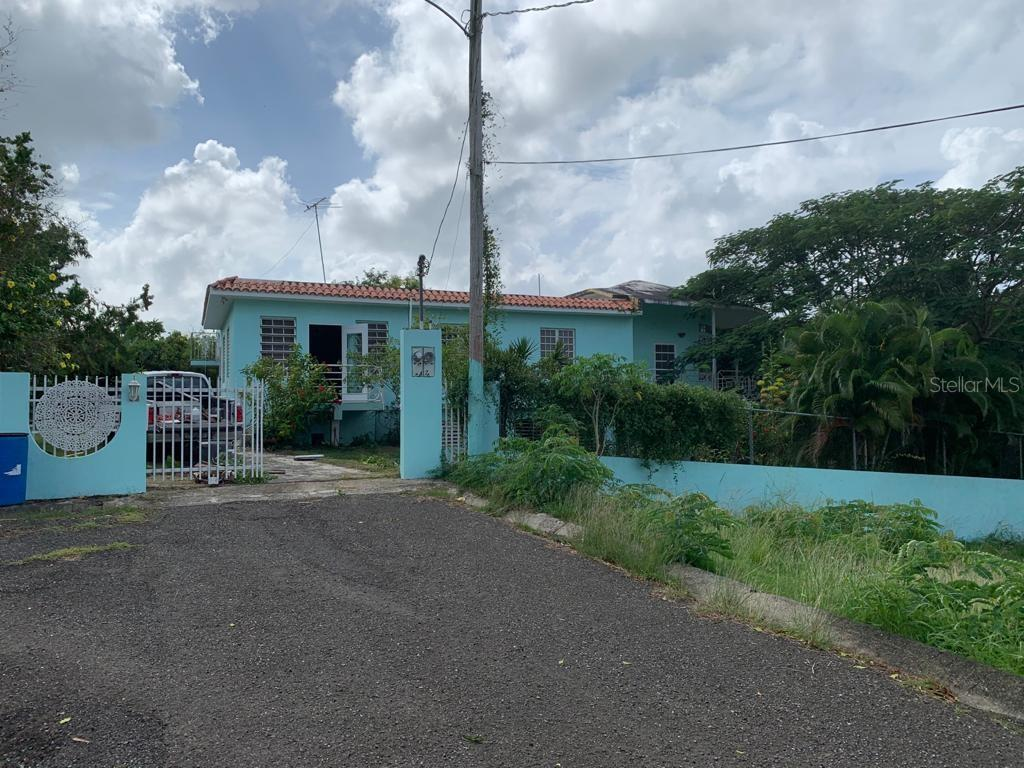 Km 16 CARR 102 Property Photo - CABO ROJO, PR real estate listing