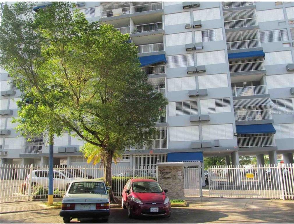 101 COSTA RICA #702 Property Photo - SAN JUAN, PR real estate listing