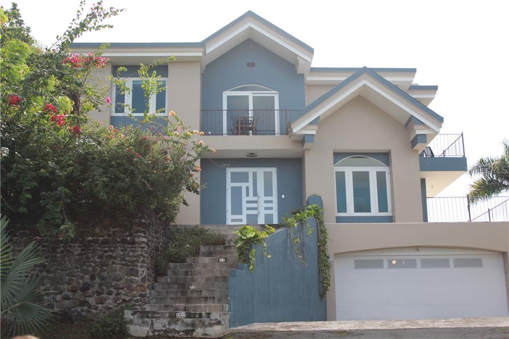 831 SEC. PABLO SILVA Property Photo - BAYAMON, PR real estate listing