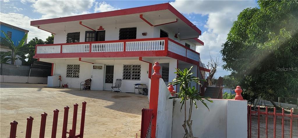 1 St #54 Guaraguao Abajo Ward Sr-174 Corner ##54 St 1 Property Photo