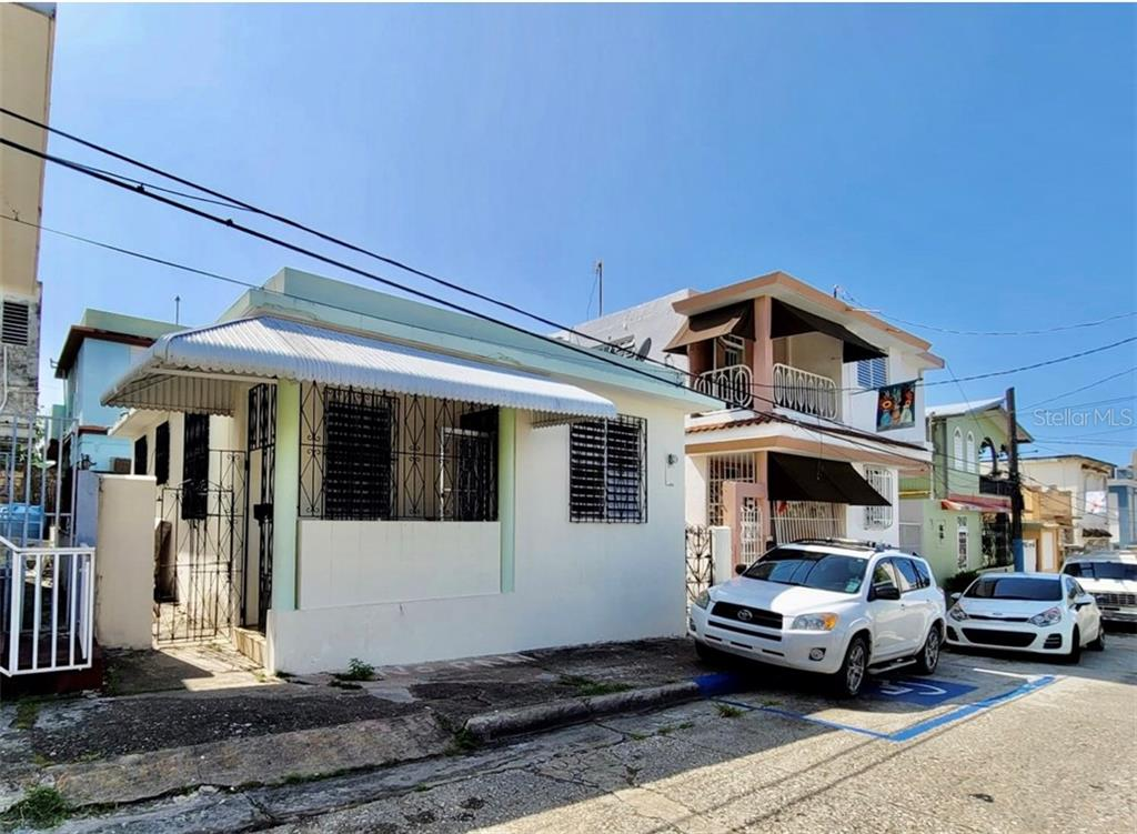 Berreteaga St. SECTOR LA BOMBA ##33 Property Photo - MANATI, PR real estate listing