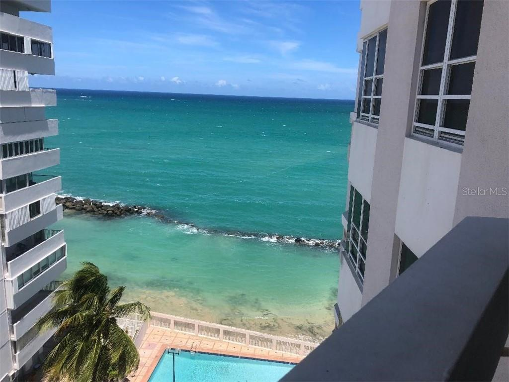 3205 AVE. ISLA VERDE #100 Property Photo - CAROLINA, PR real estate listing