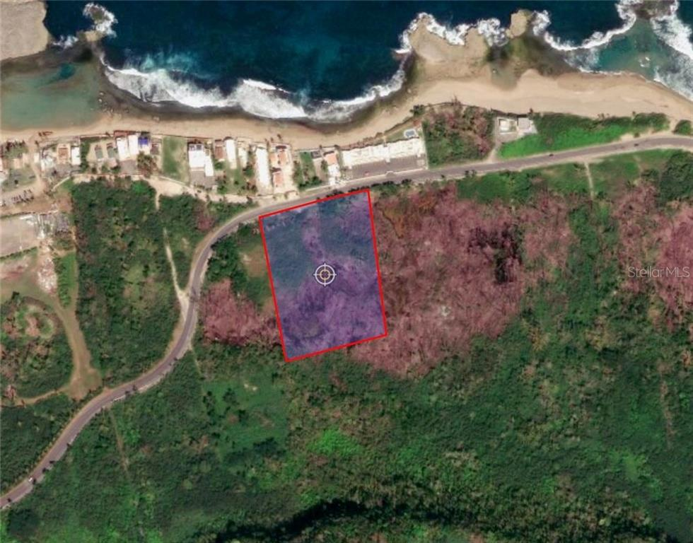 Km 9.5 CARR 466 Property Photo - ISABELA, PR real estate listing