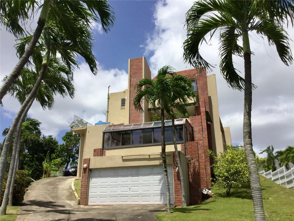 275 ROBERTO CLEMENTE Property Photo - SAN JUAN, PR real estate listing